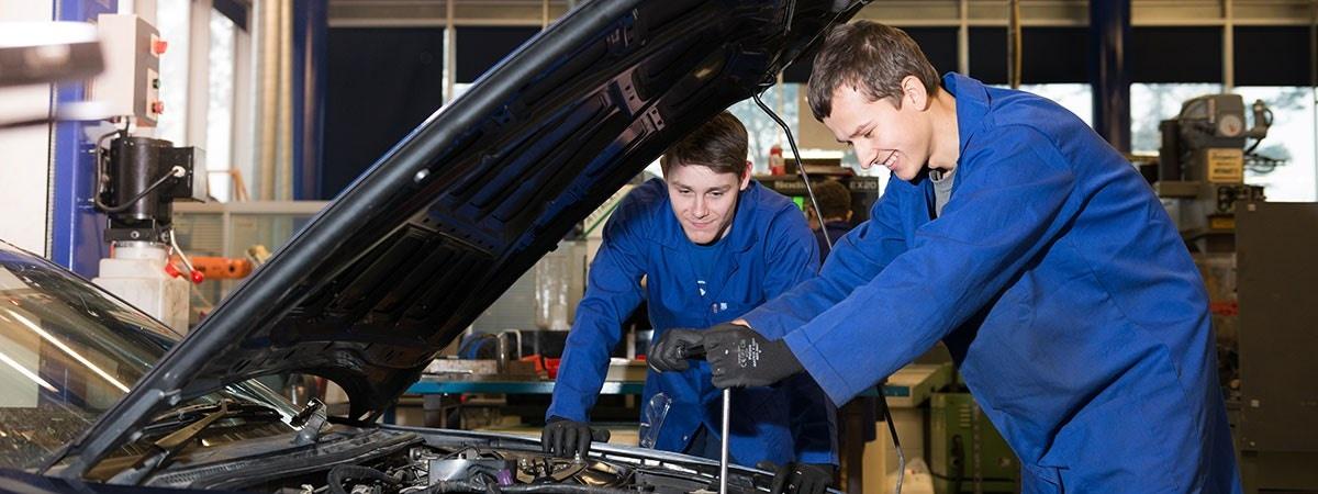 Automotive Engineering - BEng (Hons) / MEng - 2018/19 Entry ...