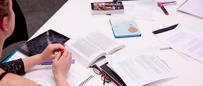 BA English Literature Overview