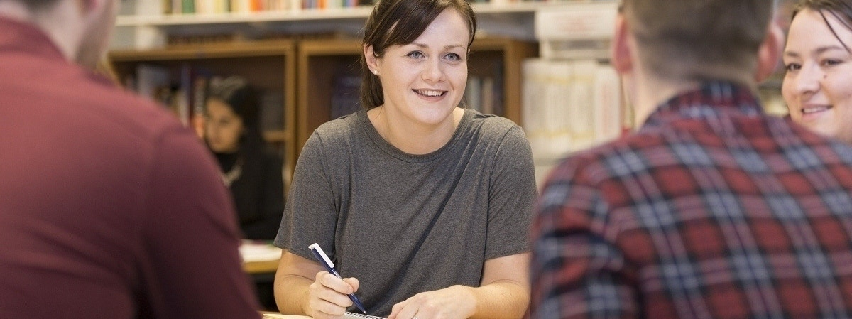 PGCE Secondary English