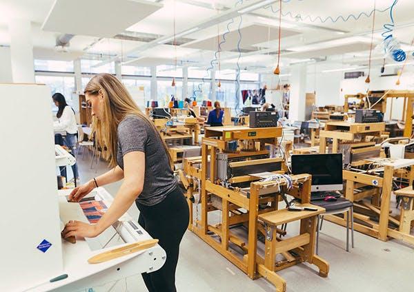 Textiles-facilities