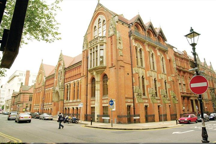 Image of School of Art