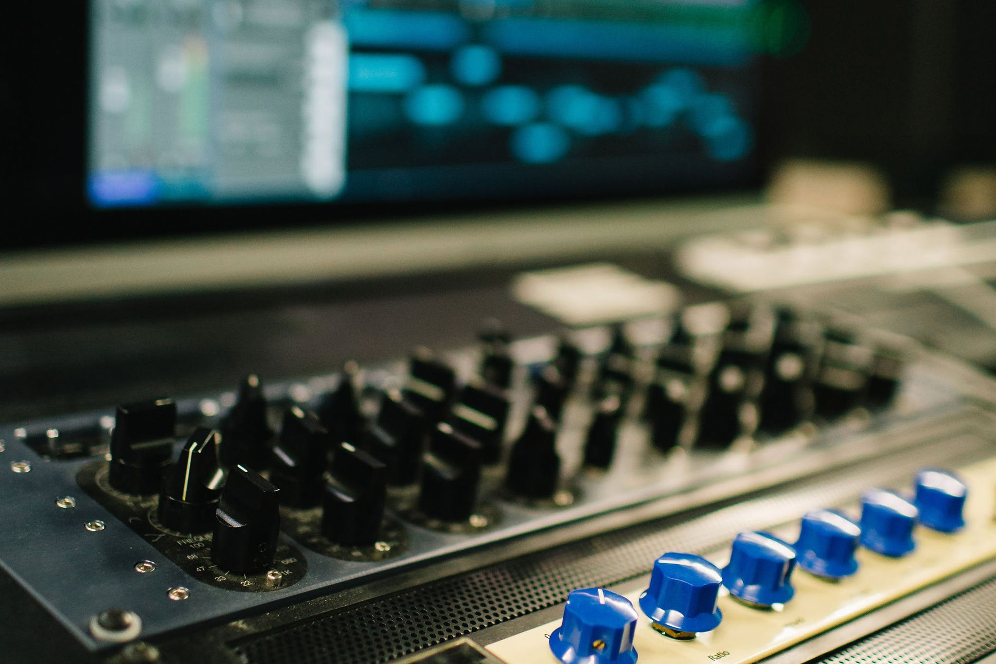 Music Production Drum Tank