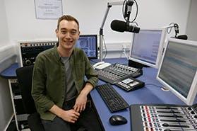 Ben Stones- Media graduates overview page
