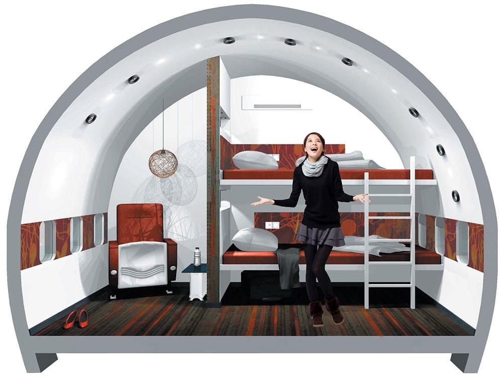 Interior Architecture and Design MA 201819 Entry Birmingham