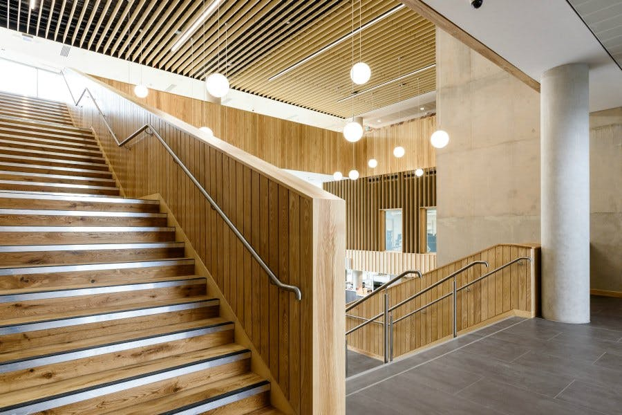 New Conservatoire Gallery Image 6