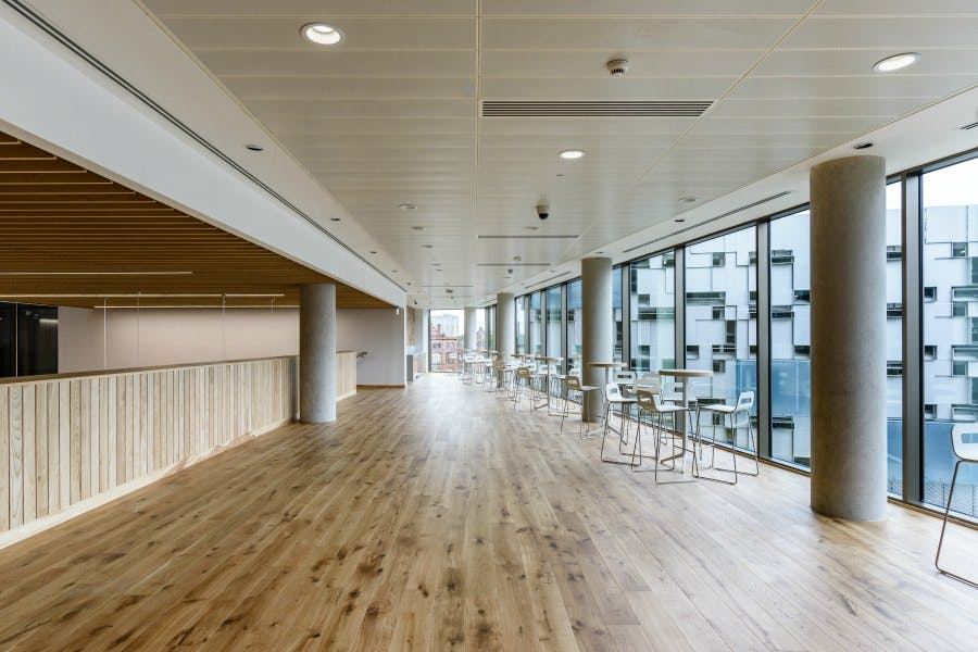 New Conservatoire Gallery Image 3