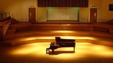 Venues for hire at Birmingham Conservatoire