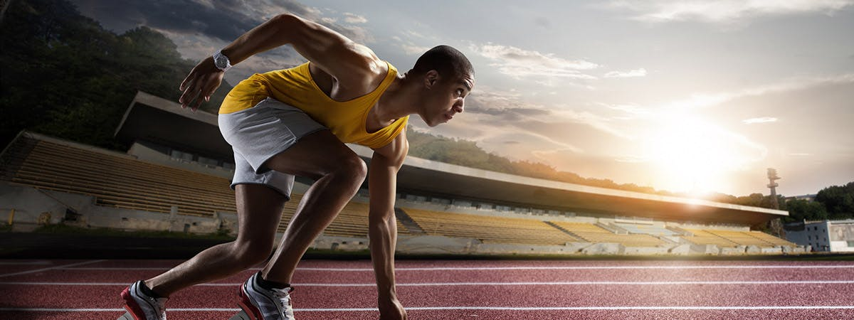 Investigating bone density in professional athletes