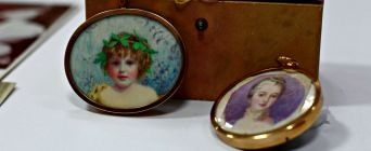 Bowater Family Collection - thumbnail