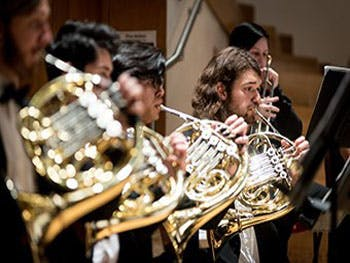 brass faculty