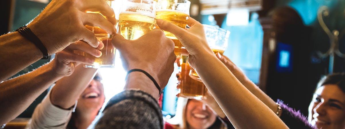 Brewery - beers - primary