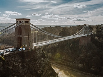 Bristol magical mystery tour- landscape- media 2018