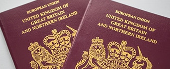 Centre for Human Rights British Nationals Overseas Image 341x139 - UK Passports