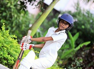 英国南亚板球运动员汤姆布朗的研究