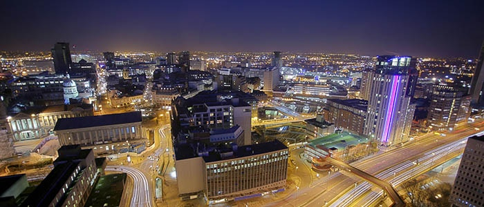 British Society of Criminology Conference 2018 Page Image 700x300 - Birmingham skyline