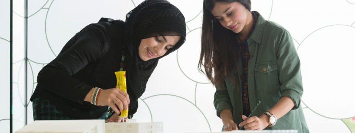 Celebrating Women in Architecture