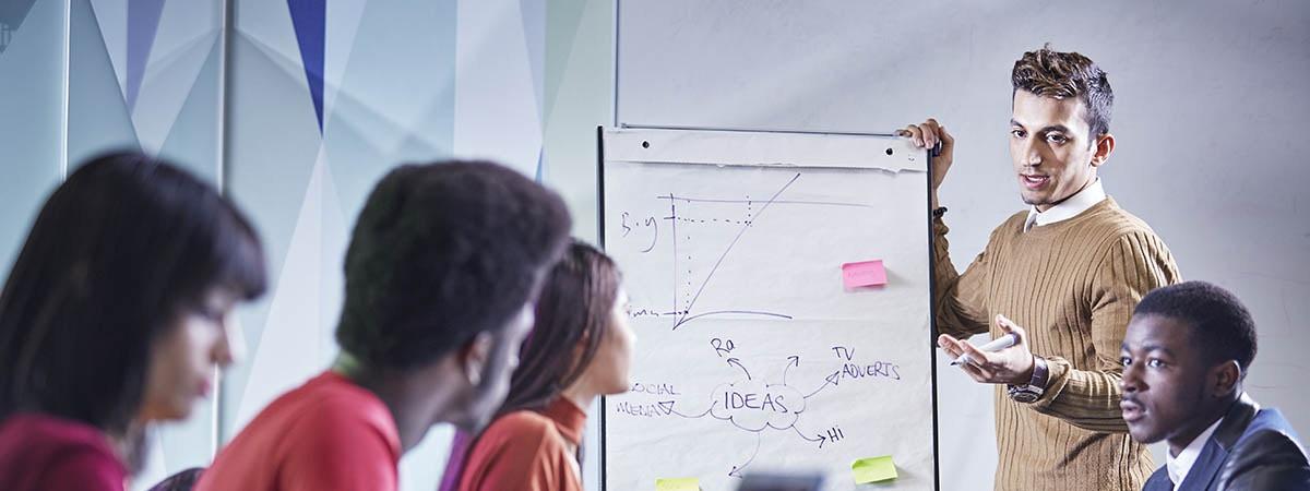 Business Management Supply Chain Management Ba Hons 201819