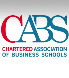 Business School - Homepage - CABS Logo