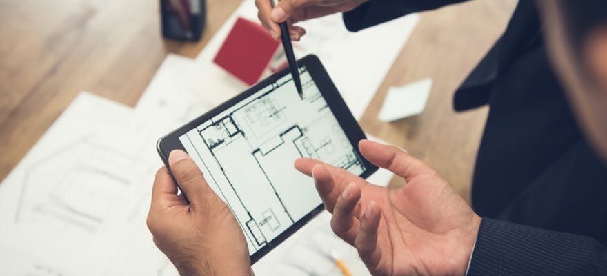 Property development and planning degree