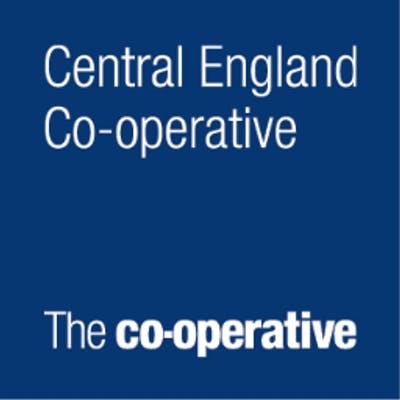 Central England Co-operative Logo
