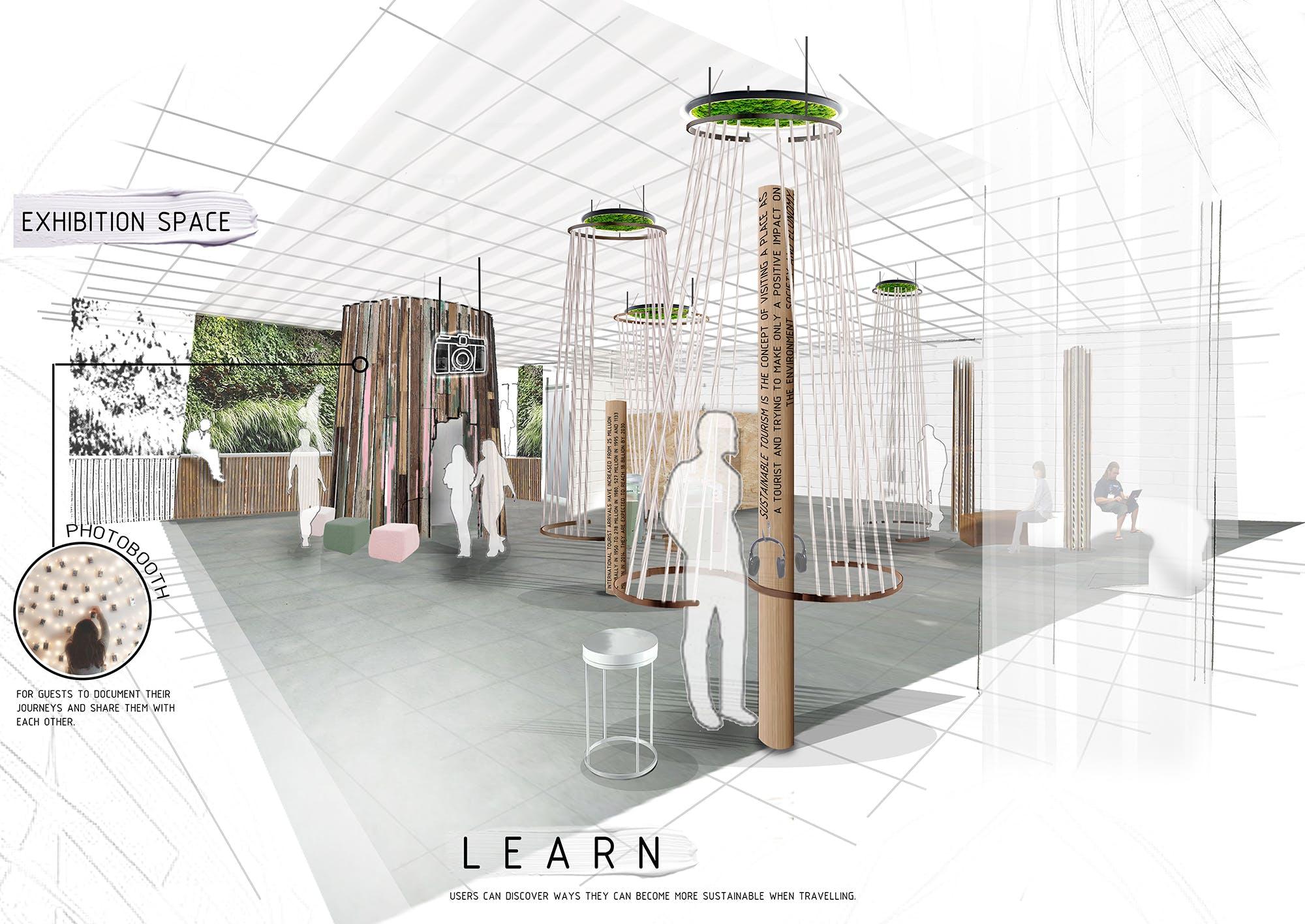 Masters Interior Architecture Uk