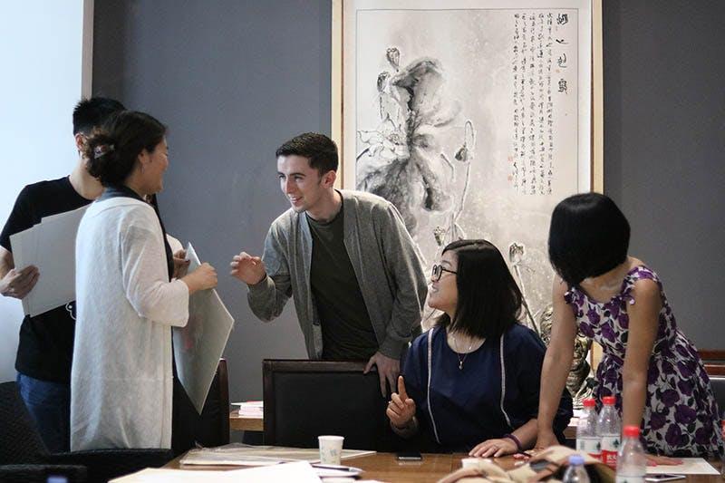 China Study Trip Image 5 800x533