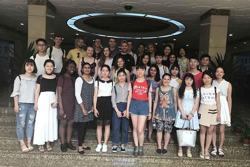 China Study Trip Image 8 800x533