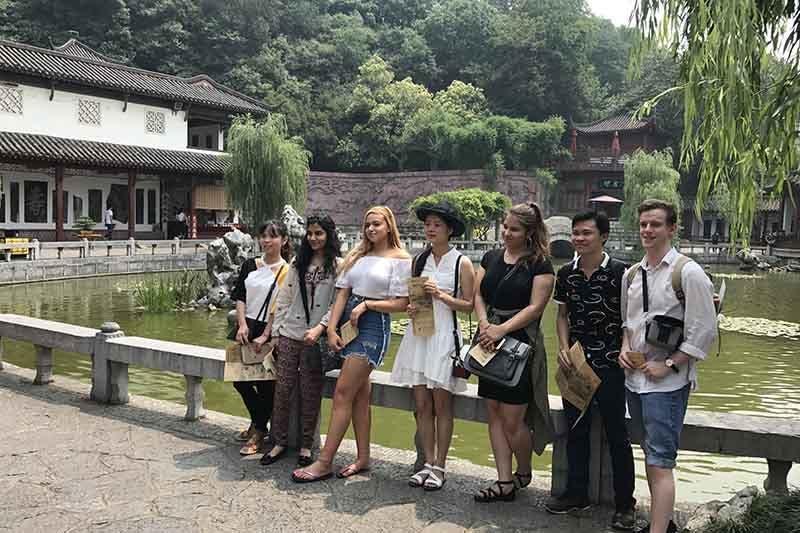 China Study Trip Image 9 800x533