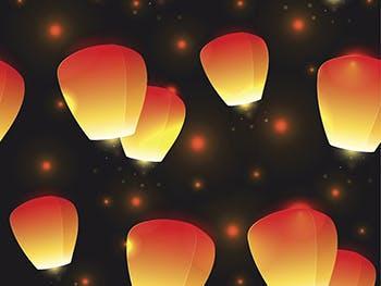 Chinese Guide to Birmingham Image 350x263 - Chinese Lanterns