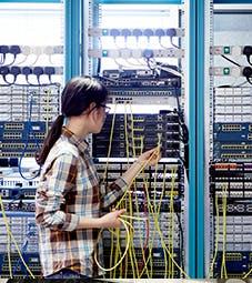 网络实验室-为什么选择我们