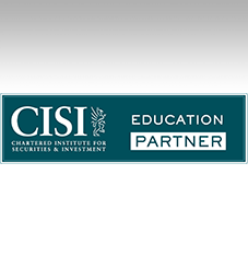 Business School - Homepage - CISI Logo 2017