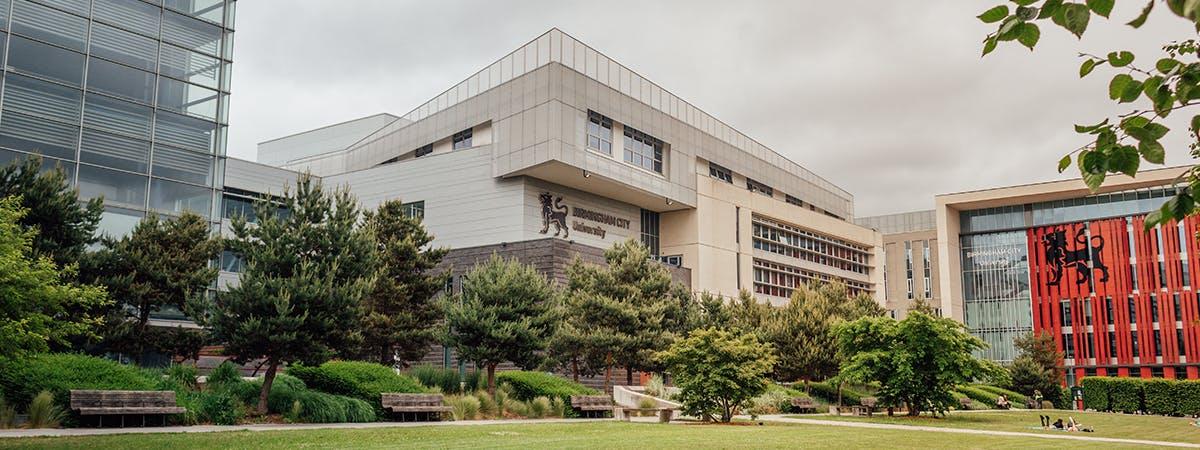 City centre campus