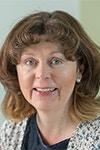 Clare Jones Profile Picture July 2016
