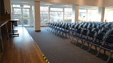 Conference & Meeting Faciltities