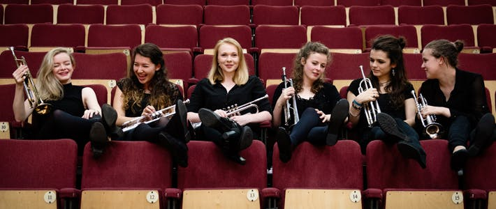 Conservatoire - Support us