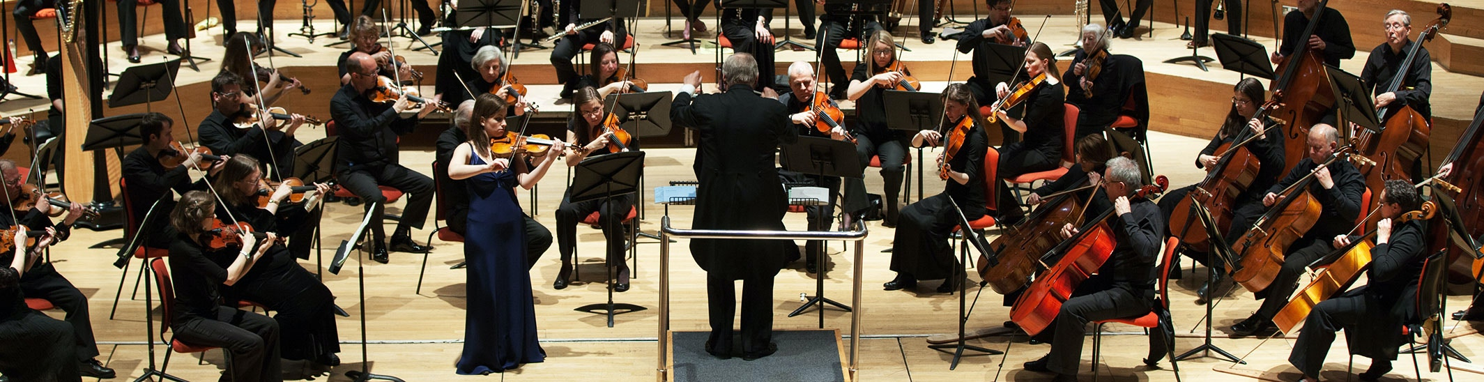 Conservatoire - Concerts and Events - BPO