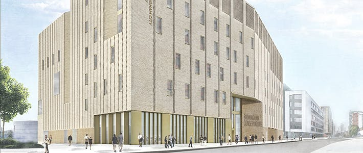 Conservatoire - News - New Conservatoire - Corner