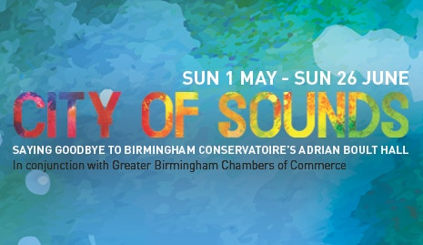 City of Sounds Festival