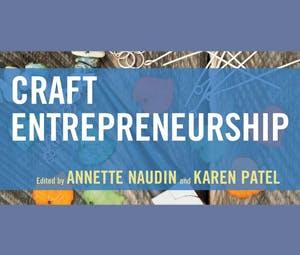 Craft entreprenuership news story
