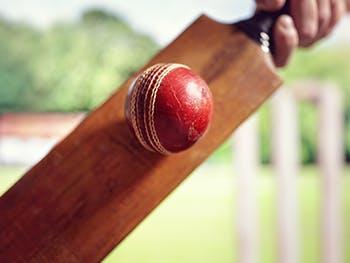 正在进行博士研究,研究英国南亚职业板球运动员的缺乏。