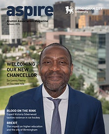 Aspire Autumn 2016