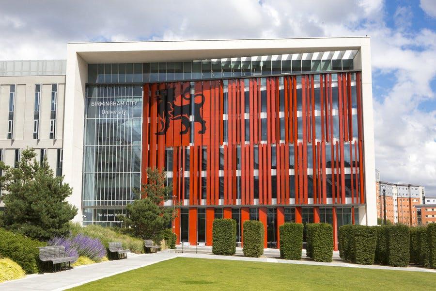 The Curzon Building