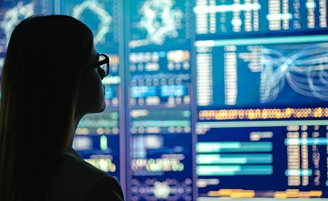数据分析和人工智能