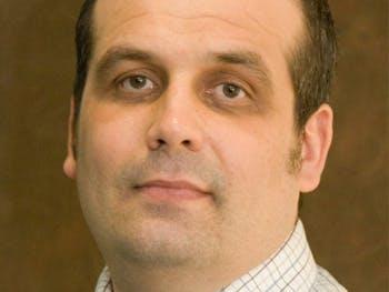 Professor David Edwards