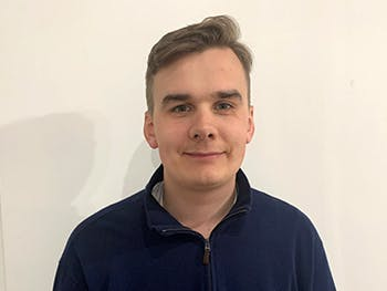 David Kenning profile- GFA graduates page