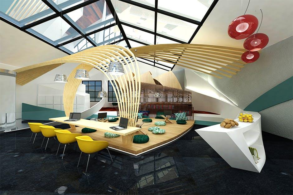 Interior Design Courses Uk Universities interior design ba hons