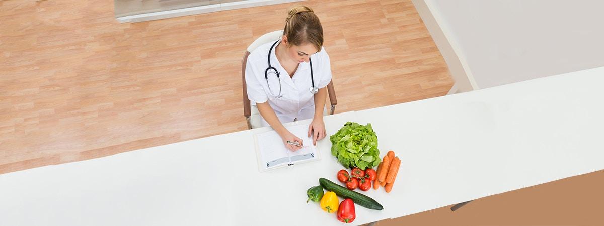 Dietetics - MSc