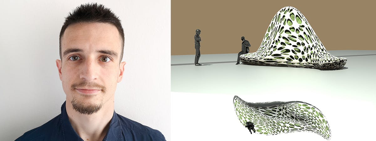 Dominik Bondicov's The Green Reset Project