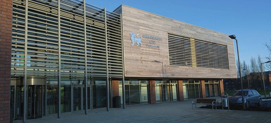 Doug Ellis Sports Centre