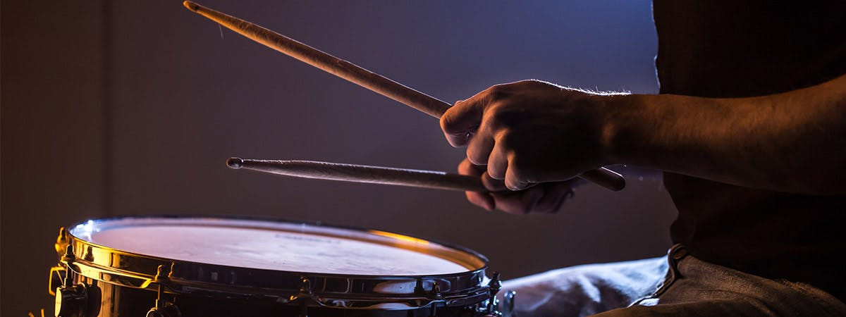 BCU has produced a state-of-the-art drum transcription service.